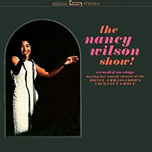 Freedb 5D092E09 - Ten Good Years  Track, music and video   by   Nancy Wilson