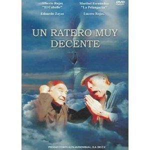 Un ratero muy... decente movie