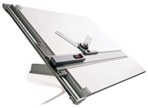 Rotring Designer Drawing Board Folds Flat 700x600mm Ref S0213920