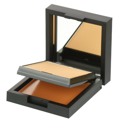 Sleek Make Up Base Duo Kit Poudre 2 en 1 pour base de maquillage Crème Caramel 18 g