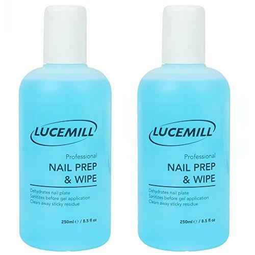 2-x-250ml-lucemill-professional-nail-prep-wipe-gel-nail-polish-cleaner