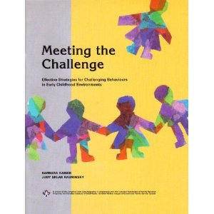 Meeting the Challenge: Effective Strategies for...
