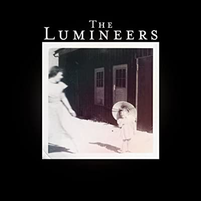 The Lumineers (Deluxe Edition) [+digital booklet]