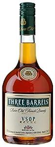 Three Barrels Cognac 70cl