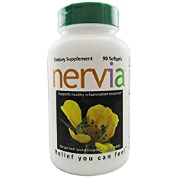 Kage Apothecare™ Nervia® 60 Softgels