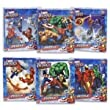 Puzzles - 100 pc. Marvel Heroes Puzzle