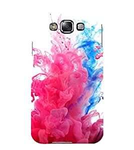 SASH DESIGNER BACK COVER FOR SAMSUNG GALAXY E7
