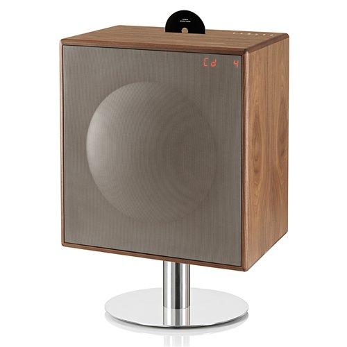 GENEVA(ジェネーバ)サウンドシステム「 XL Wireless(ワイヤレス)」ウォルナット GNV018WLN-GNV005XL
