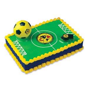 Club America Cake Kit