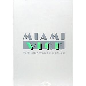 Amazon.com: Miami Vice: The Complete Series: Don Johnson, Philip