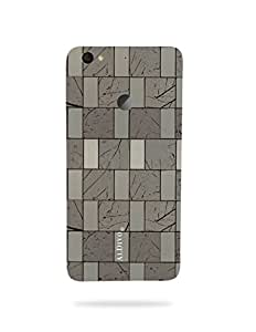 alDivo Premium Quality Printed Mobile Back Cover For LeEco Le 1s / LeEco Le 1s Back Case Cover (MKD257)
