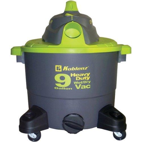 Koblenz Wet Dry Vacuum