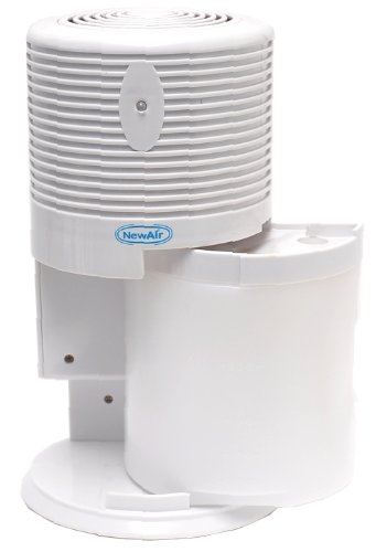Cheap NewAir ADS-400 Mini Dehumidifier With Car Kit (ADS-400)