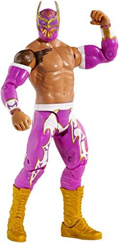 WWE Figure Series - Best of 2014 Sin Cara Figure
