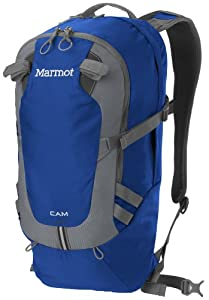 Marmot Cam Pack, Blue, One