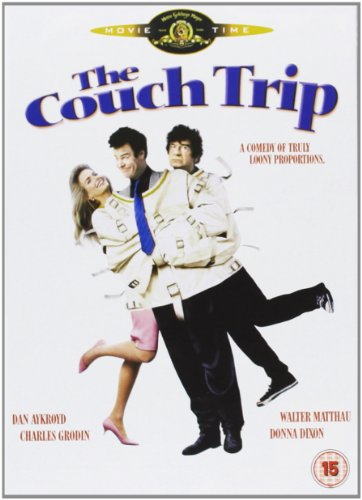 Couch Trip The [UK Import]