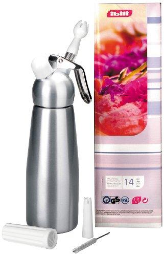Ibili 750905 Siphon à crème 0,5 L