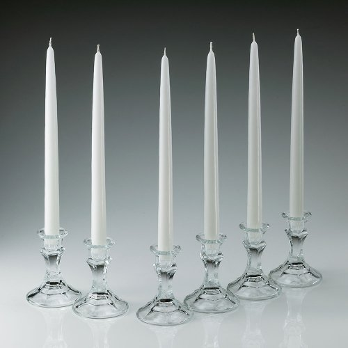 Taper Candles (Set of 12) Size: 12