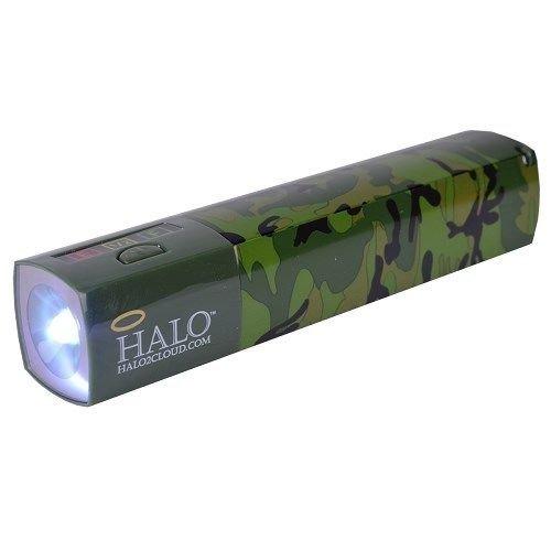 Halo Pocket Starlight 3000mah Power Bank 30 Pin Led