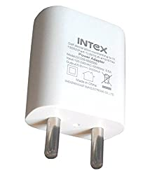 Intex Permium USB Wall Charger 2A for BlackBerry Porsche Design P9982