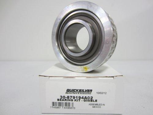 Mercury/Quicksilver Parts Gimbal Bearing-Sealed-Nohole**
