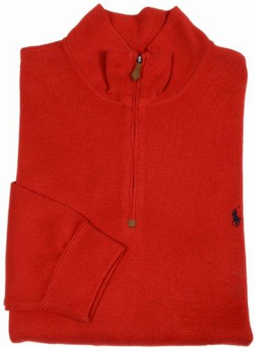 Polo Ralph LaurenPolo Ralph Lauren Men's Half-Zip Sweatshirt