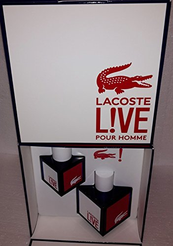 Lacoste - LACOSTE LIVE LOTE 2 pz-mujer