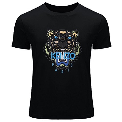 KENZO For Men's T-shirt Tee Outlet