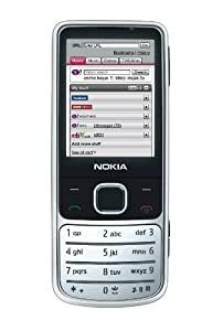 T-Mobile 6700 Chrome Nokia Pay As You Go Mobile