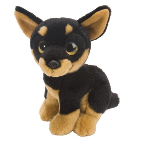 Peluche Chihuahua - perro18Cm