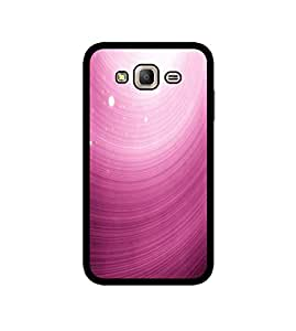 Ebby Back Cover for Samsung Galaxy On7