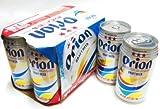 オリオンビール 350ml×6缶セット