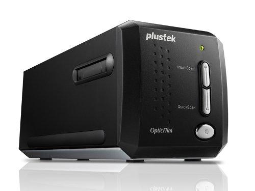 41Svn9QTwaL. SL500  Plustek OpticFilm 8200i Ai Film Scanner