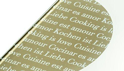 Beurer KS 48 Cream Balance de cuisine design