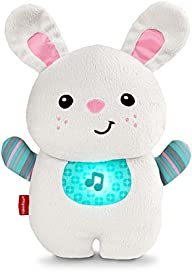 Fisher-Price Soothe and Glow Bunny