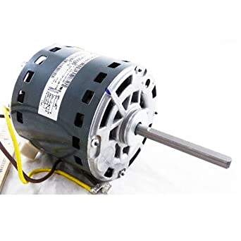 Oem Upgraded Carrier 1 Hp 220v Blower Fan Motor Hc52ae208 Electric Fan Motors