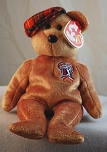 Ty Beanie Baby ChariTee the PGA Golf Bear