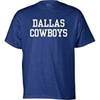 Dallas Cowboys Coaches Short Sleeve T-Shirt from Dallas Cowboys