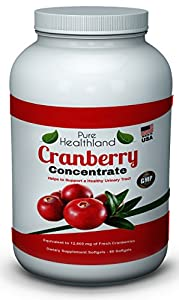 Care vitamins dietary supplements herbal supplements cranberry