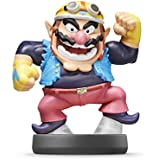 Wario amiibo - Wii U Super Smash Bros. Series Edition