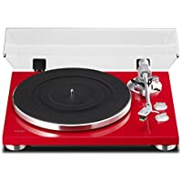 Teac Turntable TN-300 2-Speed Analog USB Digital Output