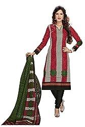 Komal art Ethnicwear Women's Dress Material(Komal art_Preyanshi5102_Multi-Coloured_Free Size)