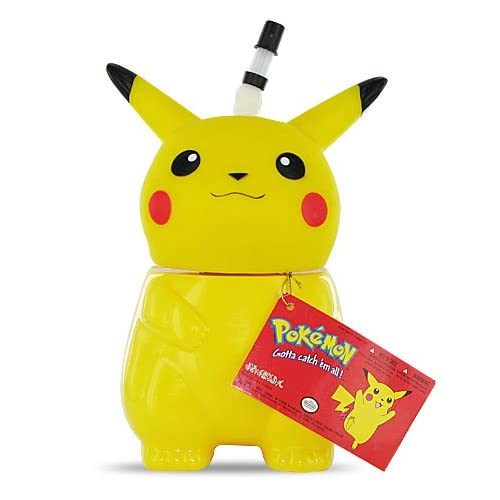 Pikachu Sports Sipper Bottle