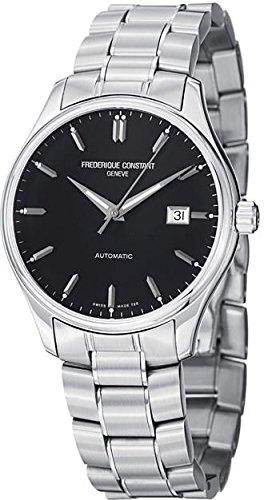 Frederique Constant Geneve Classic Index FC-303B5B6B Reloj Automático para hombres Legibilidad Excelente
