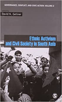 Ethnic conflicts in south asia