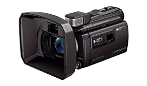 Sony HDR-PJ790V High Definition Handycam Camcorder with 3.0-Inch LCD (Black)
