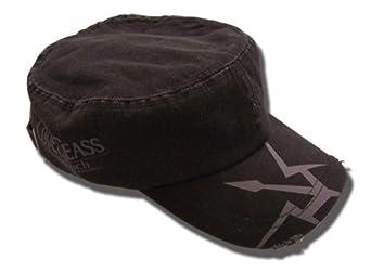Code Geass: Black Knights Military Cap