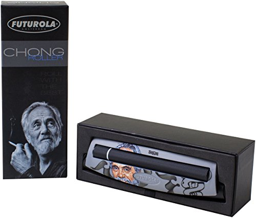 Tommy Chong Exclusive King Size Cone Roller (Futurola Rolling Machine compare prices)
