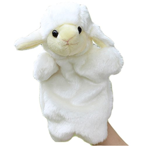 Lamb-Hand-Puppets-for-Baby-Puppet-Plush