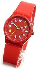 [シチズン]CITIZEN 時計 Q&Q 腕時計 VR20-907 メンズ レディース [国内正規品]